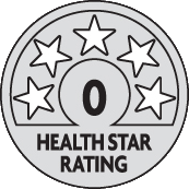Health Star Rating - Health Star Rating Calculator